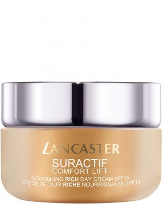 Lancaster Lancaster Comforting Day Cream Spf15 Lancaster - SURACTIF COMFORT LIFT Dag- & nachtcrème - 50 ML