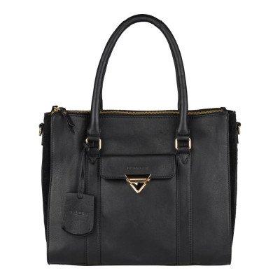 BURKELY BURKELY Secret Sage Handbag M Zwart