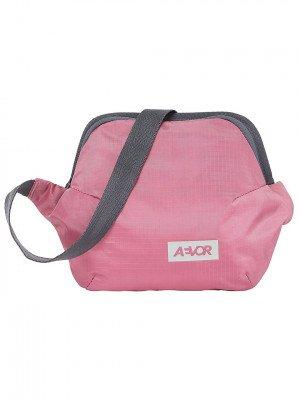 Aevor AEVOR Plus Hip Bag roze