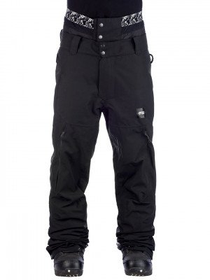 Picture Picture Object Pants zwart