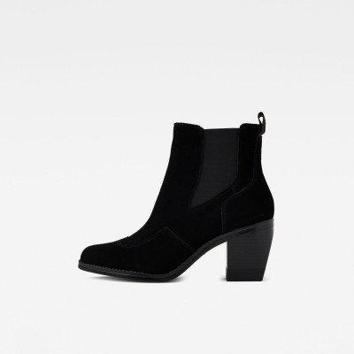 G-Star RAW Tacoma Boots - Zwart - Dames