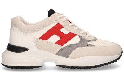 Hogan Hogan Interaction Multicolor Herensneakers