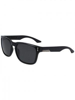 Dragon Dragon Monarch XL Jet Sunglasses zwart