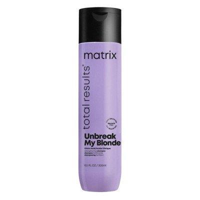 Matrix Unbreak My Blonde