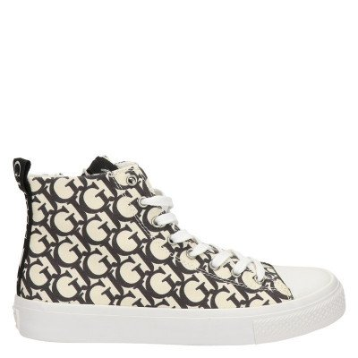 Guess Guess Ederla hoge sneakers