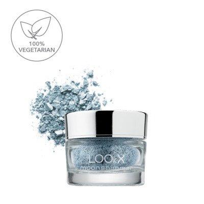 LOOkX LOOkX Loose eyeshadow moonshimmer Blue