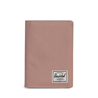 Herschel Supply Co. Herschel Supply Co. Raynor Passport Holder Ash Rose
