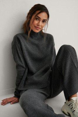 Trendyol Trendyol Milla Soft Set - Grey