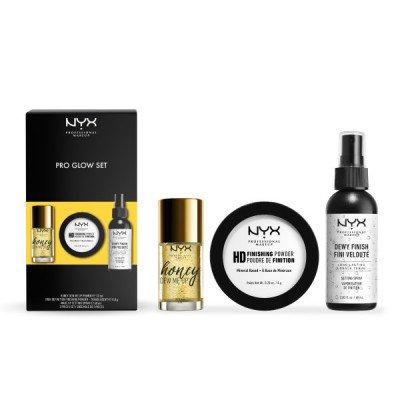 NYX Professional Makeup NYX Professional Makeup Pro Glow Set