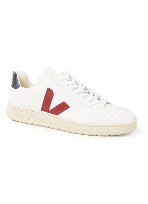Veja Veja V-12 sneaker van leer