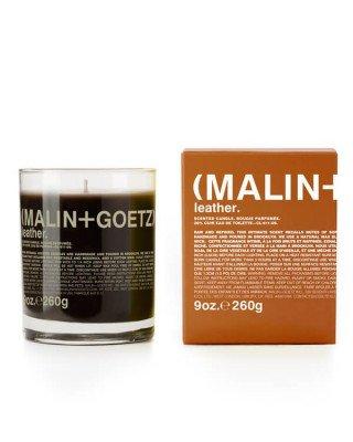 Malin+Goetz Malin+Goetz - Leather Candle - 260 gr