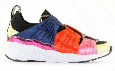 Kat Maconie Melinda Multibrights Sneakers