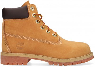Timberland Camel Timberland Veterboots 6in Premium Wp Dames