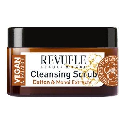 Revuele Revuele Vegan&Balance Cleansing Body Scrub