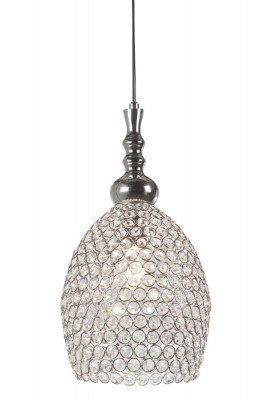 Light en Living Light & Living Hanglamp 'Elza' Kristal