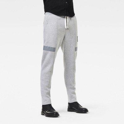 G-Star RAW Lanc Sport PM Sweatpants - Grijs - Heren