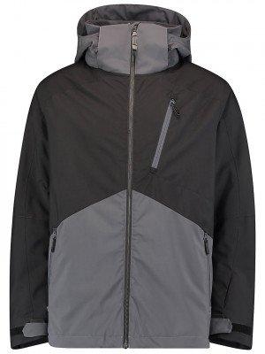 O'Neill O'Neill Aplite Jacket zwart