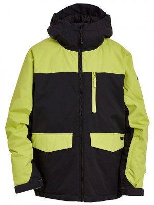 Billabong Billabong All Days Jacket groen