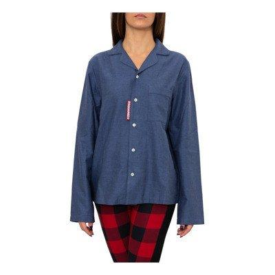 Dsquared2 Ondergoed Pijama shirt