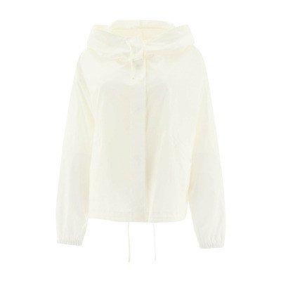 Jil Sander Essential Outdoor - Printed Technical Water jacket