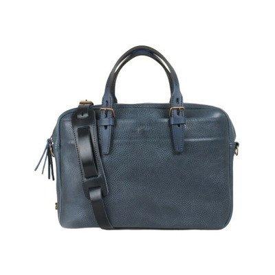 Bleu de Chauffe Folder leather document holder