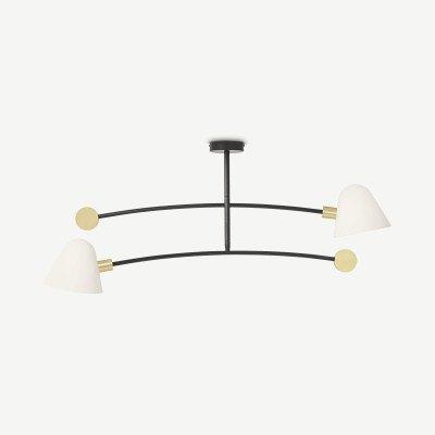 MADE.COM Calico hanglamp