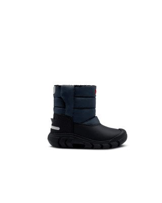 Hunter Boots Big Kids Insulated Snow Boots