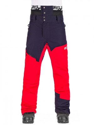 Picture Picture Alpin Pants rood