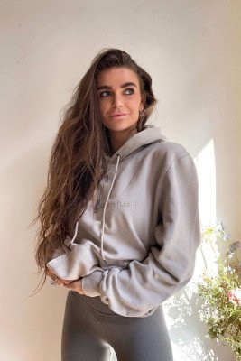 MOOST Wanted Passion Hoodie (Unisex) Stone Beige