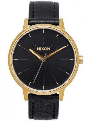 Nixon Nixon The Kensington Leather bruin