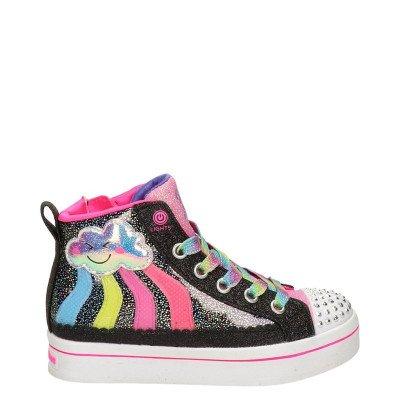 Skechers Skechers Twinkle Toes hoge sneakers