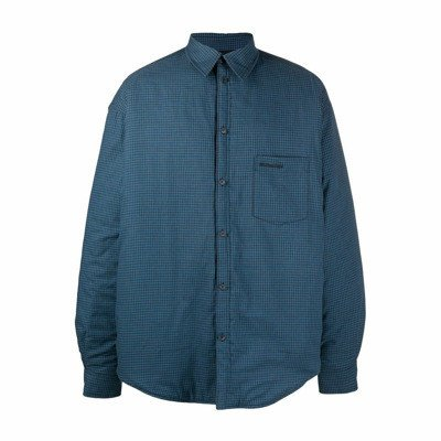 Balenciaga shirt jacket