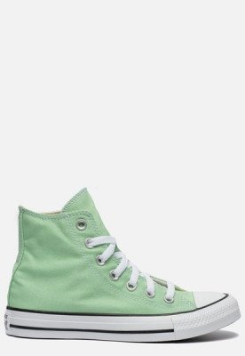 Converse Converse Chuck Taylor All Star OX High Top sneakers groen