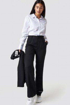 The Classy Issue x NA-KD The Classy Issue x NA-KD The Classy Suit Pants - Black