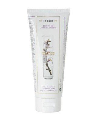 Korres Korres - Almond & Linseed Conditioner - 200 ml