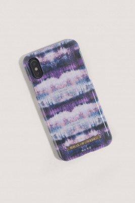 Ideal Of Sweden x NA-KD Ideal Of Sweden x NA-KD iPhone X/XS Case - Purple