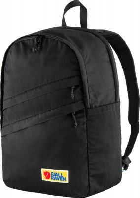 Fjallraven Fjallraven Vardag 28 Laptop Rugzak 15 inch Black