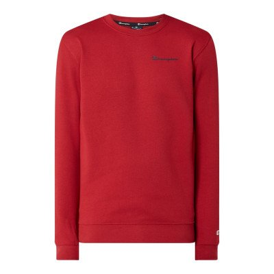 Champion Comfort fit sweatshirt met logo