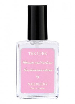 Nailberry Nailberry The Cure Nail Hardener - nagelverharder