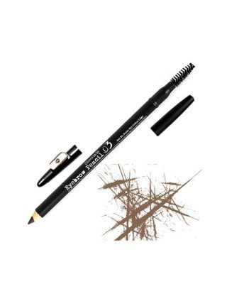 The BrowGal The BrowGal - Skinny Eyebrow Pencil Chocolate 03 - 1,2 gr.