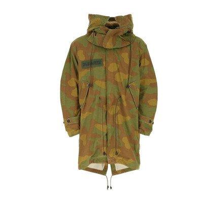 Dsquared2 SLG Coat