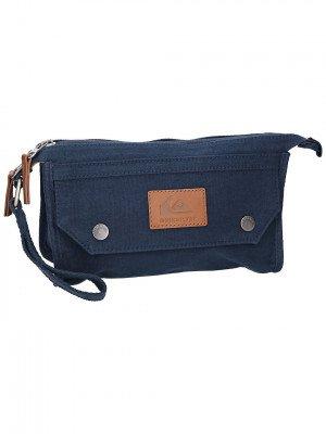 Quiksilver Quiksilver Premium Chamber Wash Bag blauw