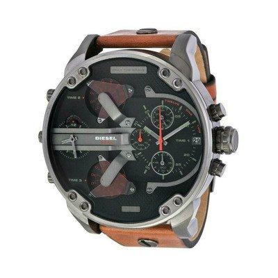 Diesel Watch Mr. Daddy 2.0 Dz7332Mk