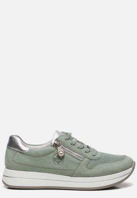Rieker Rieker Sneakers groen