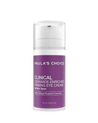 Paula's Choice Paula's Choice - Clinical Ceramide-Enriched Eye Cream - 15 ml