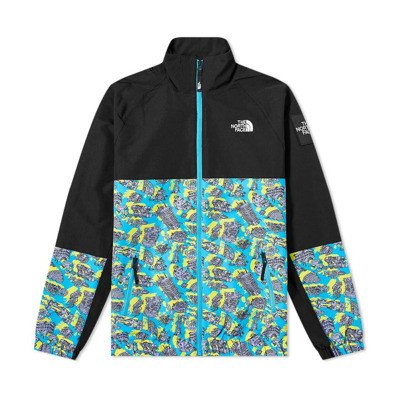 The North Face BOX Track Jacket
