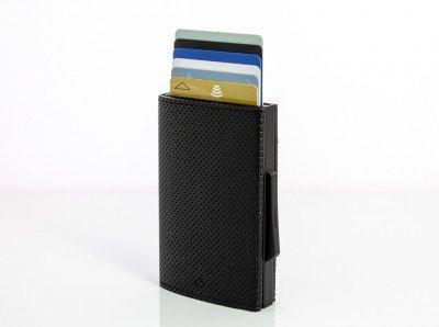 Ogon Designs Ogon Cascade Wallet Traforato Black