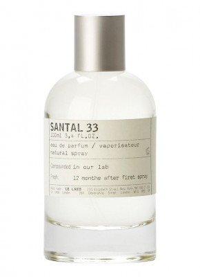 Le Labo Le Labo Santal 33 Eau de Parfum