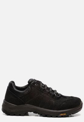 GriSport Grisport Utah Low wandelschoenen zwart