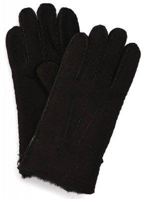 Datma Datma 9805 Zwart Handschoenen